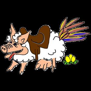 Logo-SPK-Produkte - Eierlegende Wollmilchsau