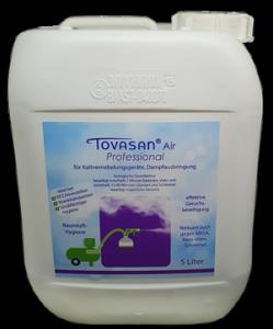 Produktbild Tovasan Air zur Raumdesinfektion 5 L Kanister5