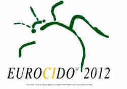 Logo Messe EUROCIDO 2012