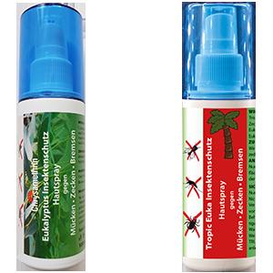 Produktbild Bild Eukalyptus & Tropic Euka Insektenschutz