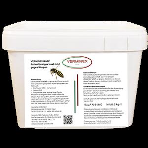 Gebinde Verminex WASP 3 kg